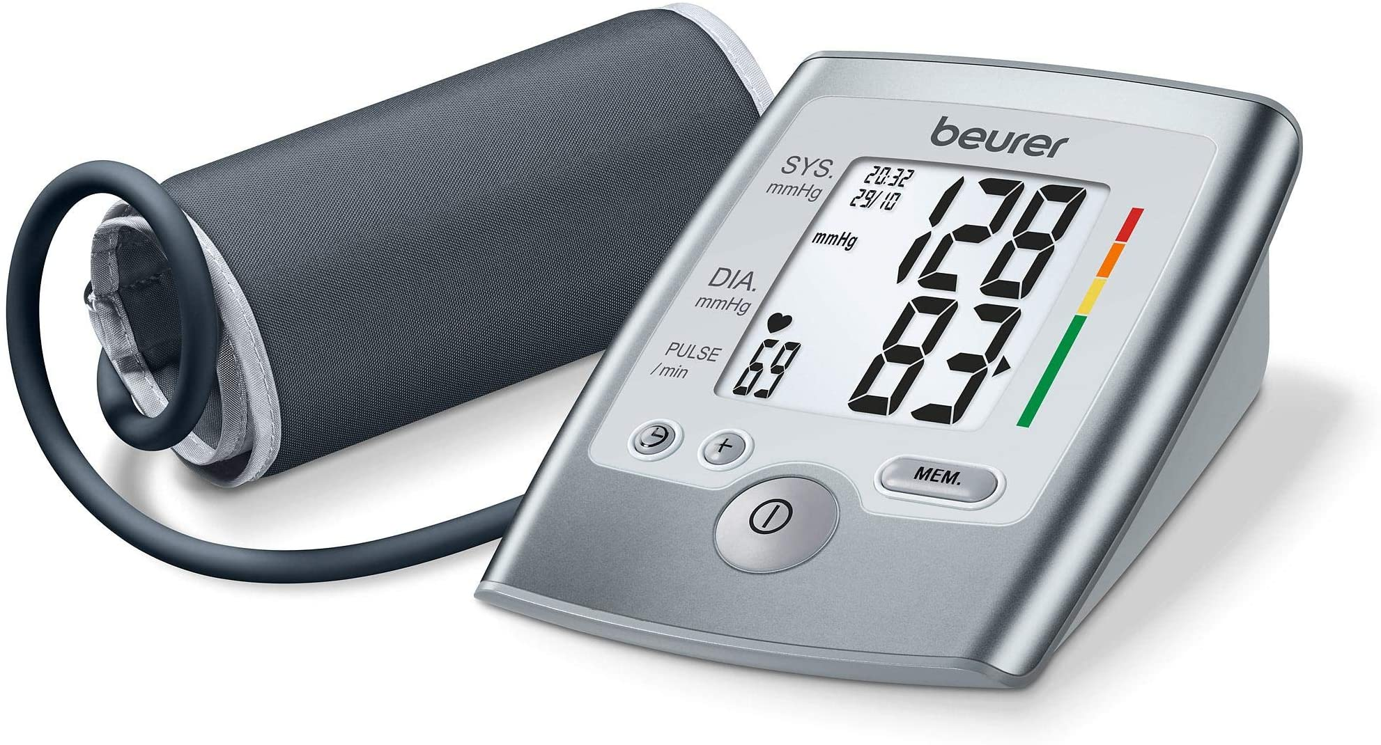 Electronic blood pressure monitor - iCare