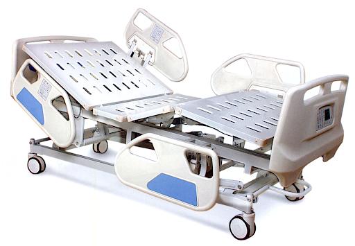 Hospital medical bed - iCare